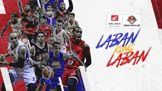 TNT Katropa Vs Meralco | PBA Commissioner's Cup 2019 Eliminations