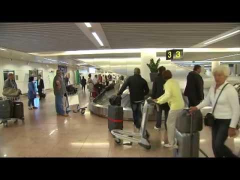Minuto Europeu nº 27 - Direitos dos Passageiros Aéreos