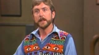 Monty Python on Letterman, Part 2: 1983