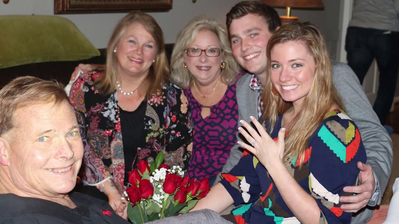 Knop Family Celebrates Wedding at Hosparus Health Inpatient Unit