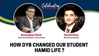 Exclusive Interview Of Our Student Hamid (Part 3) | Amandeep Thind