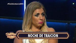 Votación de Pablo y Angie en la semana 9 - Despedida de Solteros