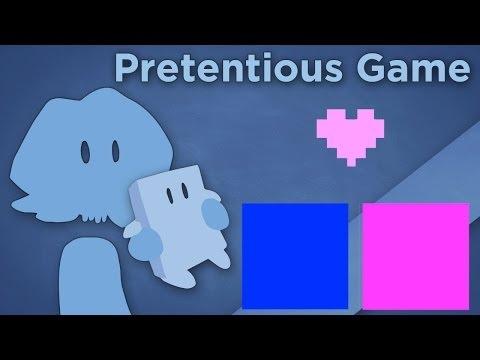 Pretentious Game PC