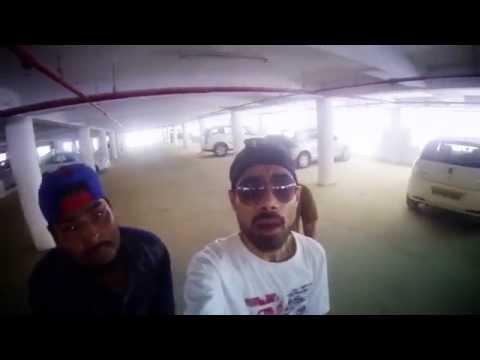Hell Boy  G frekey Selfie Rap