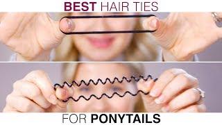 BEST Hair Ties EVER?!!!