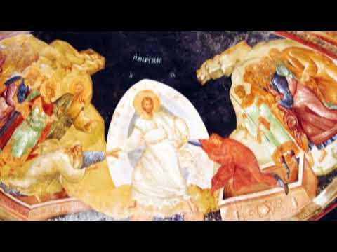 Утренняя молитва православная видео
