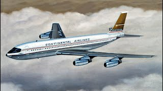 PAINTING AIRLINERS - An Exciting Aspect Of Aviation Art