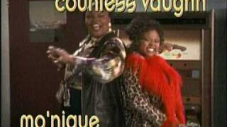 Mo'nique Original Theme Song For The Parkers TV Show