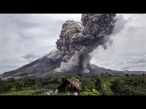 Why Indonesia Has Such Threatening Volcanoes