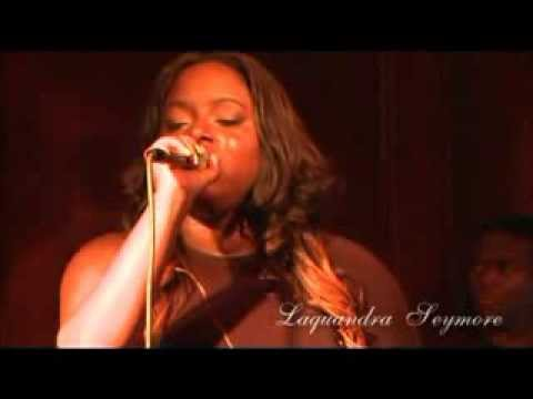 LaQuandra Seymore Scullers show 1 +1 by Beyonce