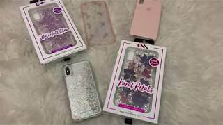 iPhone X/XS/XS MAX Case Collection - Case-Mate, UAG, Apple