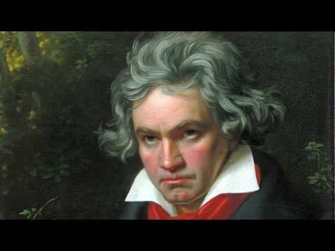 Beethoven Sonata al chiaro di luna - Moonlight Sonata