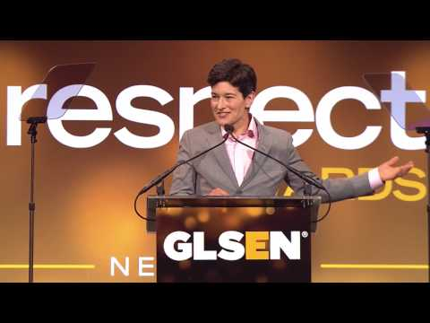 Eliza Byard Keynote | GLSEN Respect Awards - New York