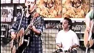 Toad the Wet Sprocket - Butterflies live from Santa Barbara, CA 8-29-1991