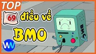69 điều bạn cần biết về BMO | Adventure Time