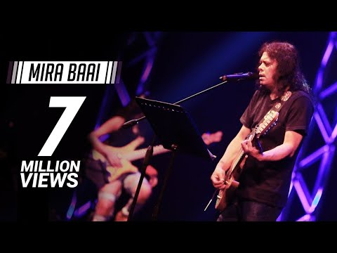 MIRA BAAI - NAGARBAUL JAMES with TAPOSH & FRIENDS : ROBI YONDER MUSIC WIND OF CHANGE [ PS:02 ]
