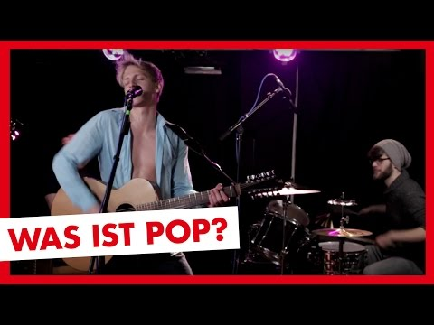 Was ist Pop? ★ Campusfestival 2017