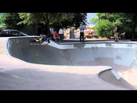 Go Skate Day 2015 | Ashland Oregon