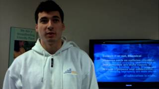 Daniel's Experience At Vaughan Chiropractic