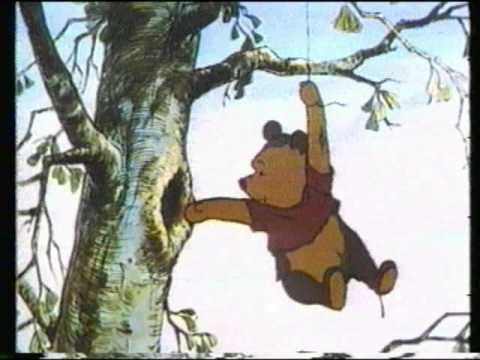 The Many Adventures of Winnie the Pooh Movie Trailer