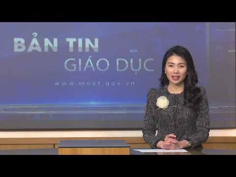 Bản tin Giáo Dục Việt Nam- Số 32