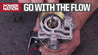 Keep Your Engine Alive: How-to Rebuild Water, Fuel & Oil Pumps - Detroit Muscle S1, E16