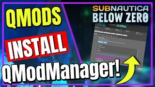 How to install QModManager Qmods