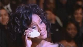 Gospel Singer Kim Burrell SINGS to Whitney Houston