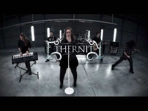 ETHERNITY - Entities // Official Video online metal music video by ETHERNITY