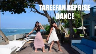 Tareefan Dance | Choreography | Veere Di Wedding | Lisa Mishra | Tareefan Reprise
