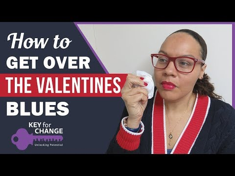 The Post Valentines Blues