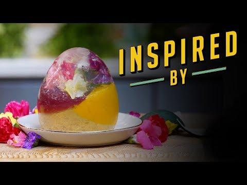 GIANT Edible Garden Emu Egg | Food Network