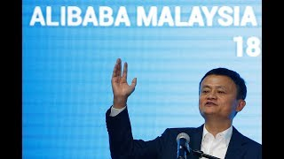 Jack Ma: Nothing wrong with reviewing projects