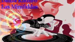 para Dj's Danza Kuduro Minifaldas
