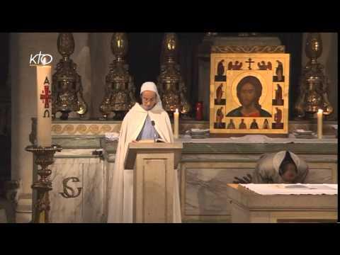 Vêpres et Eucharistie du 2 mai 2015