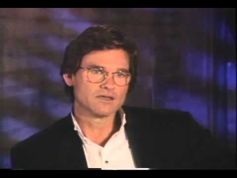 Executive Decision Trailer 1995