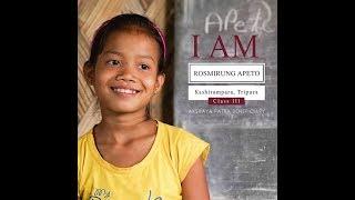 I am Rosmirung Apeto | Reang Community