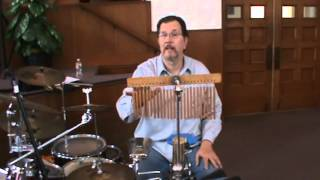 How to play the chimes, by Matthew Jackson