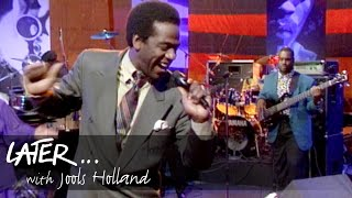 Al Green – Let's Stay Together (Later Archive 1993)