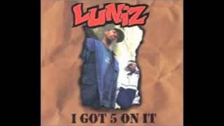 I Got 5 On It (Clean Bay Ballas Vocal Remix) Luniz