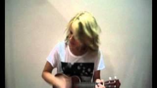 Rape me - Kurt Cobain - Nirvana - Marina Mineli cover