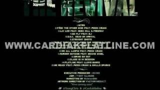 Flatline - Young Chris & Cardiak Ft. Lloyd Banks