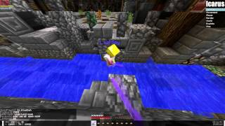 Minecraft Hacked Client Icarus b16 Crack |Download|