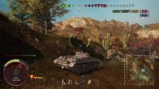 rheinmetall panzerwagen wot console - Free Online Videos