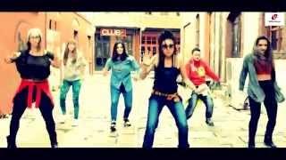 Psquare Shekini Dance