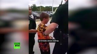 Казалось, это происходит не со мной — мать об аресте в США 10-летнего сына, страдающего аутизмом