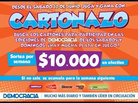 Cartonazo