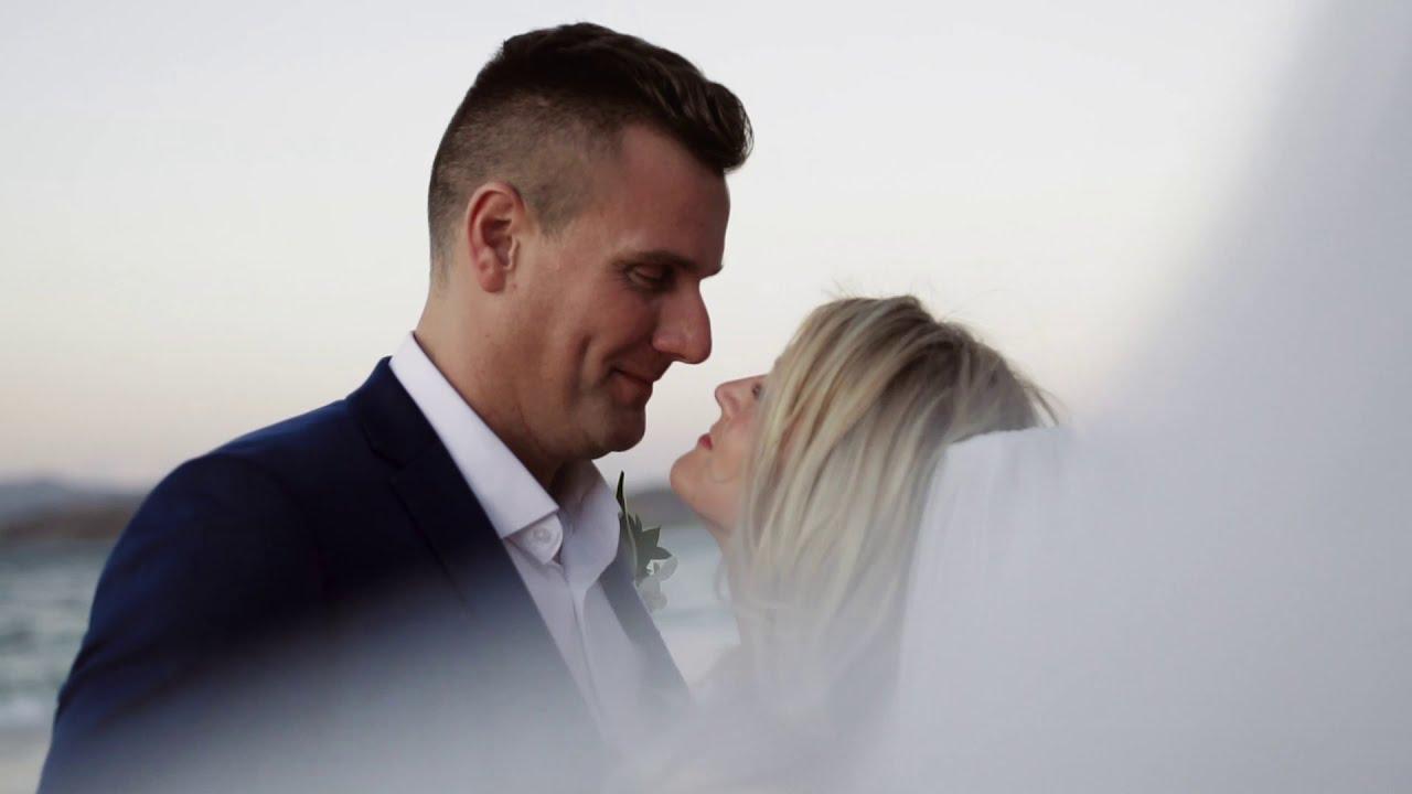 All Inclusive Micro Wedding in Costa Rica • Jen + Craig