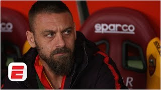 Daniele De Rossi's career at AS Roma comes to an end...now what? | Serie A