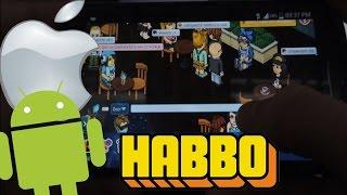 Descargar Habbo Para Android / IOS [GRATIS]